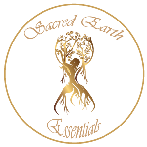 Sacred Earth Essentials, LLC-The earth is sacred; you are, too!
